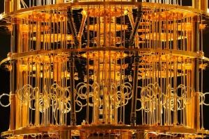 IBM its quantum computer